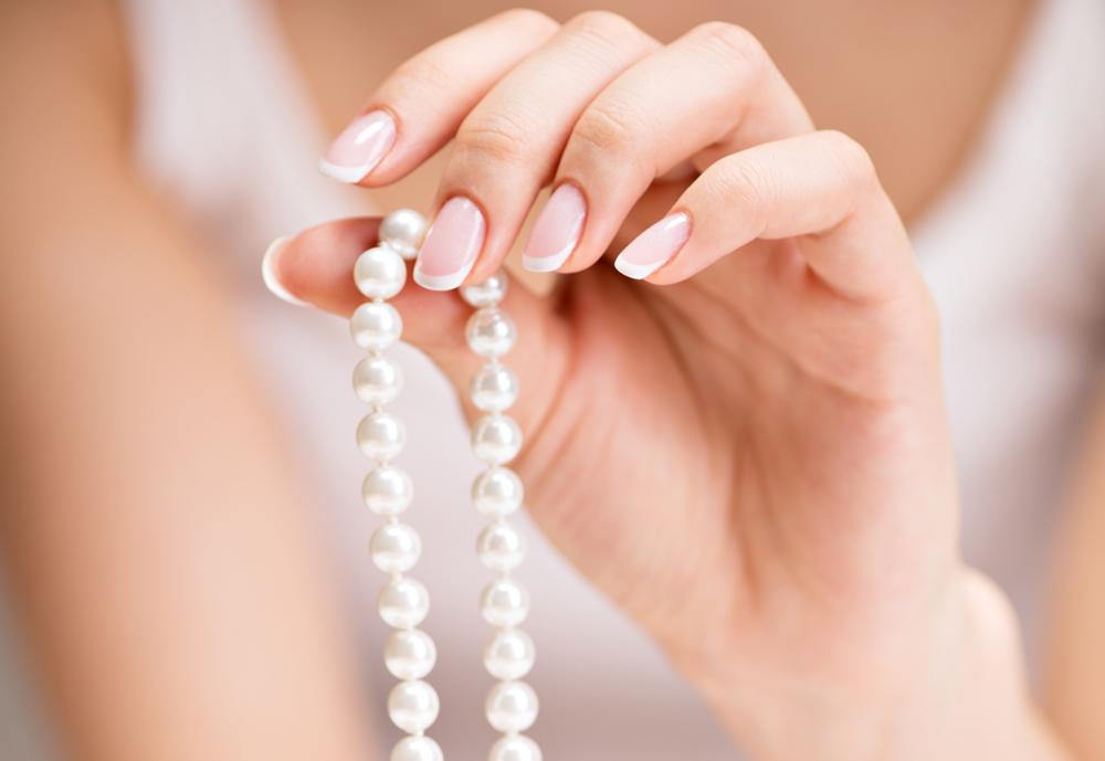 真珠ネックレスを使った後のお手入れはどうすればいい!?(静岡版)