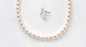 【静岡市】良い真珠の見分け方『越物』とは?