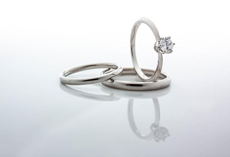 【静岡市】 結婚指輪は最高品質なMoregenrote-モルゲンレーテで!