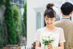 【郡山市】花嫁必見の結婚指輪♡幸せのおまじない♡サムシングフォー
