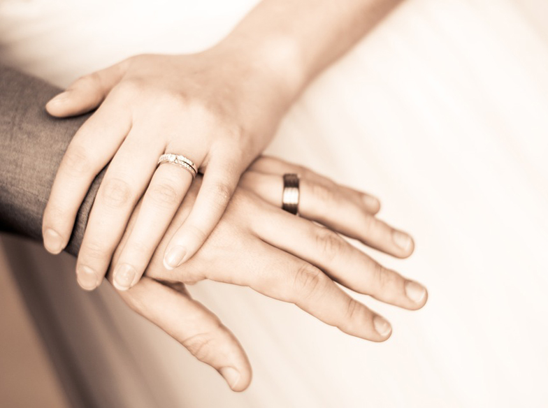 婚約指輪はいらない代わりに結婚指輪にこだわりたい!高品質で存在感のある太幅リング【静岡市】