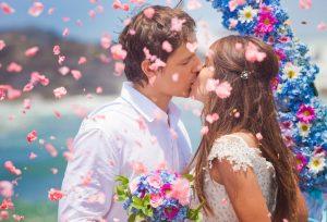 6月(ジューンブライド)の由来!日本の結婚式でのアイデアを紹介【福岡県久留米市】