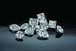 【浜松】ダイヤモンドのカッティングにこだわった歴史あるブランドの結婚指輪をご紹介