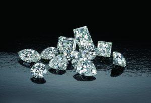 """【静岡市】ダイヤモンドは輝かなければ価値がない?!ダイヤの輝きを最大限に引き出すカッターズブランド""""MONNICKENDAM(モニッケンダム)"""""""