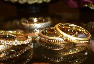 """【静岡市】結婚指輪は""""個性的""""派のカップルへ♡人とかぶらない結婚指輪デザイン集!"""