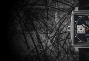 【静岡タグホイヤー】 どんなファッションにもハマる!スクエア時計(タグホイヤーモナコ)