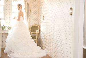 〈結婚式に揃えたいサムシング・フォーとは…〉花嫁の幸せを願うおまじない【福岡県久留米市】