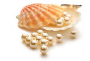 【静岡市】意外と多い、真珠の種類