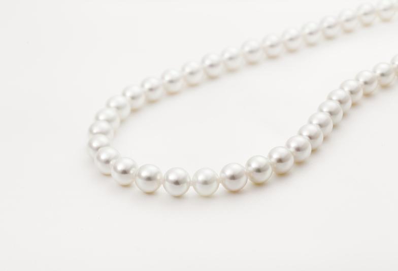 【静岡市】使わない真珠ネックレスの活用方法