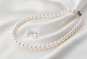 """【静岡市】真珠は""""花嫁道具のひとつ""""って本当?買うなら一生ものの高品質がいい!"""