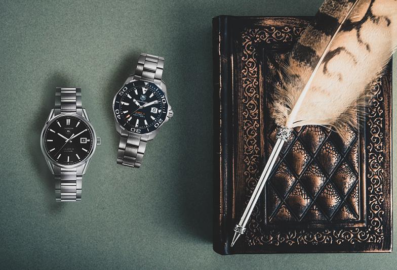 【静岡タグホイヤー】父の日におすすめ!なタグホイヤーの腕時計