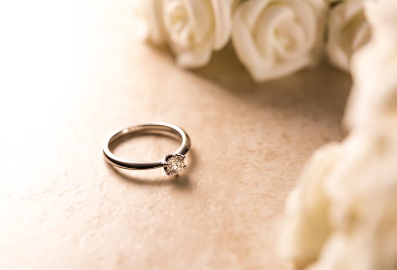 【静岡市】婚約指輪はプロポーズ最強の味方「結婚してください!」の想いが伝わる♡
