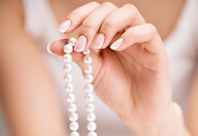 【福島県郡山市】令和の時代に真珠のネックレスが人気の訳?購入するタイミングとは?