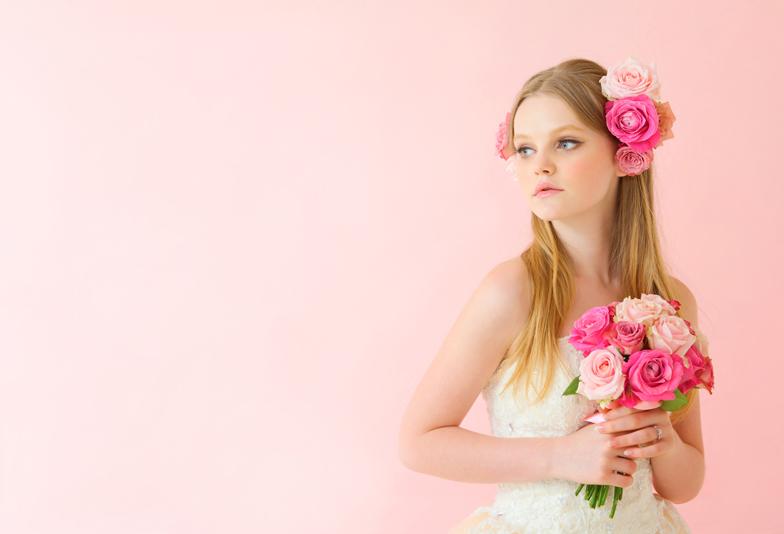 浜松市で1番かわいい!みんなと違う婚約指輪なら「Milk & Strawberry~ミルク&ストロベリー~を選ぼう」ピンクダイヤモンドでプロポーズ
