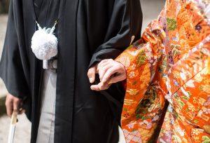 【浜松市】「和風テイスト」にこだわるオーダーメイド結婚指輪