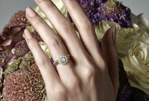 浜松市で選ぶ個性を光らすお洒落なデザインの結婚指輪ブランドランキング!