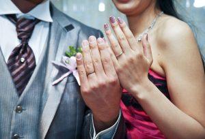 【いわき市あるある】結婚指輪はいつ準備するの?