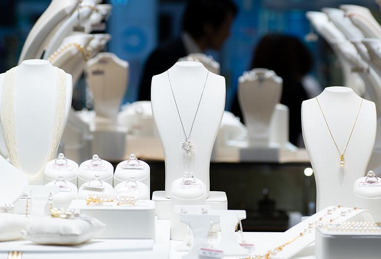 【静岡市真珠】静岡市に松本の真珠たちが集合!