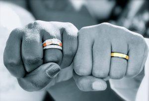 【富山市】結婚指輪のおすすめの太さは?