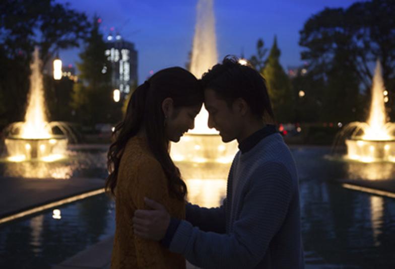 【静岡市結婚指輪】70億の奇跡♡永遠の誓いを込められた結婚指輪