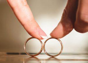 【静岡市結婚指輪】シンプルデザイン!!でもこだわりたいあなたにオススメしたい結婚指輪♡