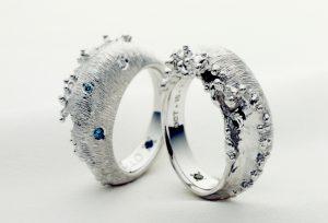 【浜松市】オーダーメイド婚約指輪・結婚指輪の魅力♡こだわりの3ポイントを抑えて選ぶ!