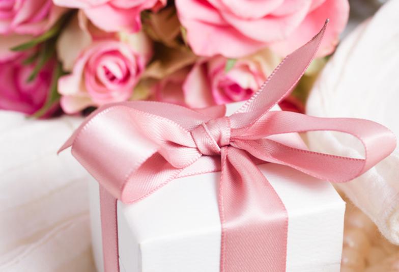 【福山市】大人可愛い♡ピンクダイヤモンドを使った ハートモチーフの婚約指輪を贈りませんか?
