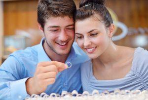 【静岡市】プラチナ!?ゴールド!?おしゃれに彩る結婚指輪を専門店で!!