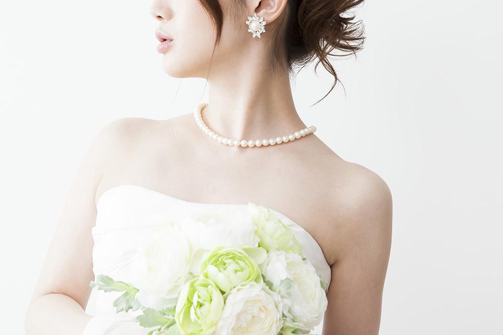 【浜松市】婚約記念品!高品質の真珠ネックレス(パール)の選び方