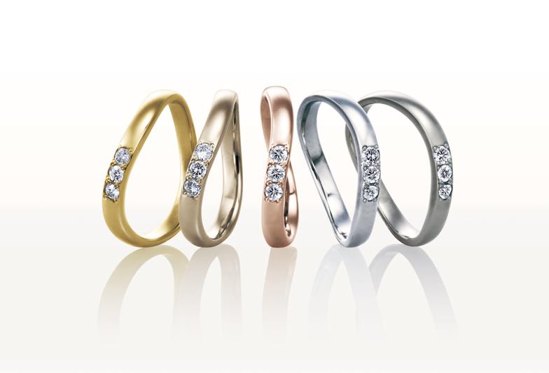 【金沢市】結婚指輪お探しの方必見 ゴールドの結婚指輪をご紹介!!!