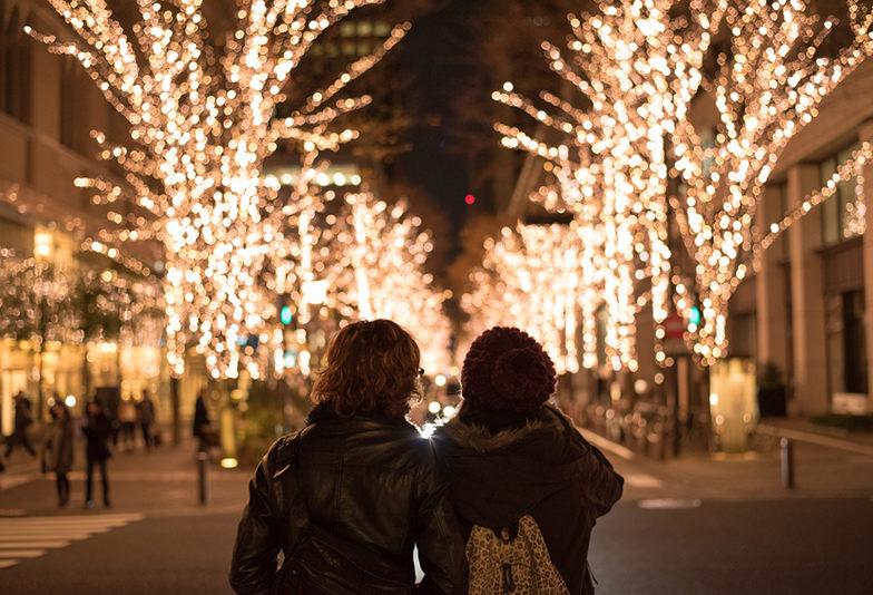 神戸・三ノ宮 クリスマスにプロポーズ まだ間に合う婚約指輪とは