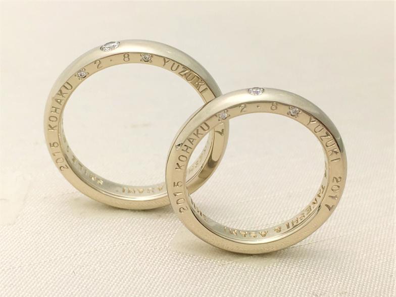 【静岡市】ファミリーリングって何?二人だけの結婚指輪から家族の指輪へ