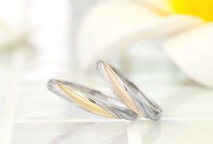 【富士市】ハワイアンの婚約指輪や結婚指輪が人気!おすすめのハワイアンジュエリーは?