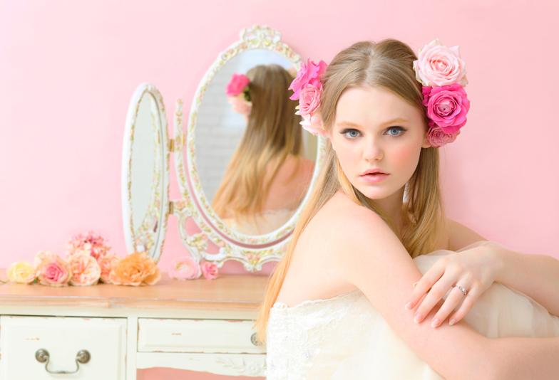 【那覇市】可愛い婚約指輪が欲しい人必見!「ピンクサファイア」と「ピンクダイヤモンド」の違いとは