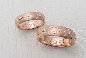 【静岡市・浜松市】二人だけのオリジナル!オーダーメイド結婚指輪の魅力