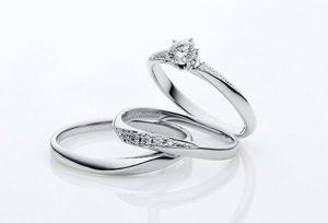 【浜松】着け心地の良い結婚指輪って?先輩カップルに聞いたおすすめのブランド。