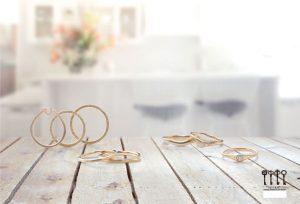 【静岡市】安いだけじゃない!こんなに可愛い婚約指輪・結婚指輪が買える店