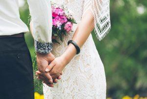 【静岡市】結婚指輪の王道はシンプル!決め手は何?