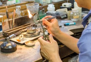 浜松で作れる!!本格的なフルオーダーメイドの結婚指輪