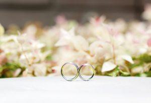 【浜松】人とかぶらない個性を出した結婚指輪!
