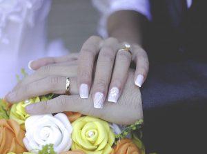 【静岡市】メンテナンスはしてますか?大切な結婚指輪をずっと身に着ける結婚指輪のために。