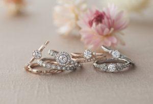 浜松市で婚約指輪をさがすなら。今人気のジュエリーショップを徹底調査!