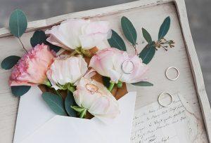 """""""言葉を贈るように指輪を贈る"""" 最愛の人に贈る婚約指輪〈浜松市〉"""