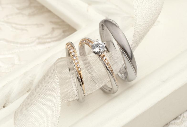 LOVEBOND 結婚指輪