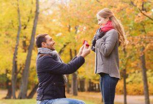 【静岡市】「結婚しよう!!」のお気持ちを全力サポートのブライダルリング専門店☆