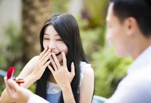 誓いのプロポーズを記録に残そう☆ふたりだけの幸せをYESCAMで【福岡・久留米】