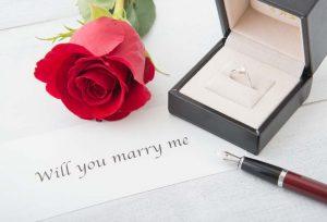 【富士市】クリスマスにプロポーズをしたい男性へ!婚約指輪購入前に知っておきたいこととは?