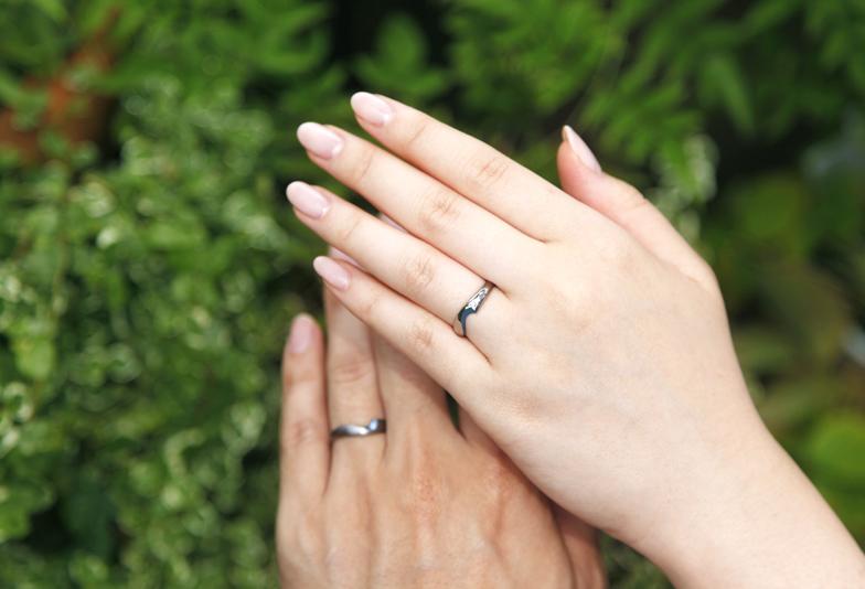 【静岡市】おふたりの運命の指輪との出会い♡満足のブライダルリング専門店!