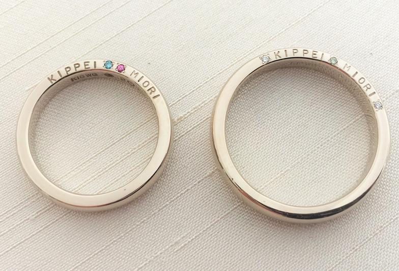 人気の結婚指輪はどんなデザイン?静岡市のジュエリーショップをテイスト別に徹底比較!【静岡市】