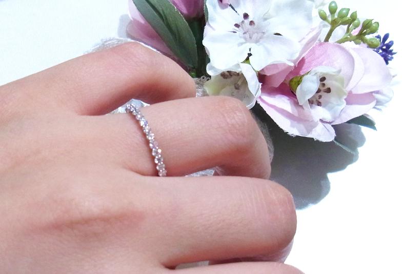【静岡市】プロポーズに婚約指輪以外のプレゼントを贈る男性が増えている?!その理由とは?